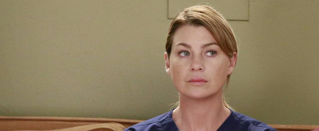 If You're Hoping Alex and Meredith Hook Up on Grey's, We Have Bad News
