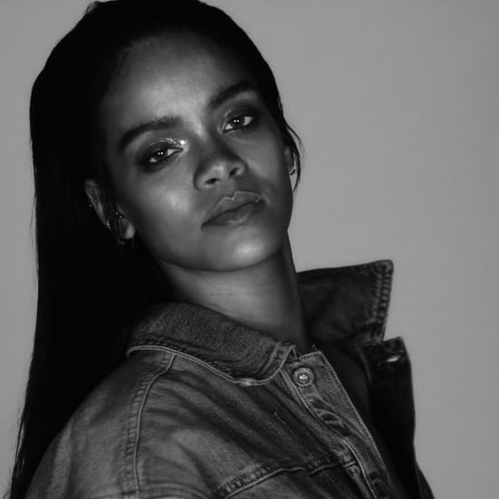 "Rihanna's ""FourFiveSeconds"" Video"