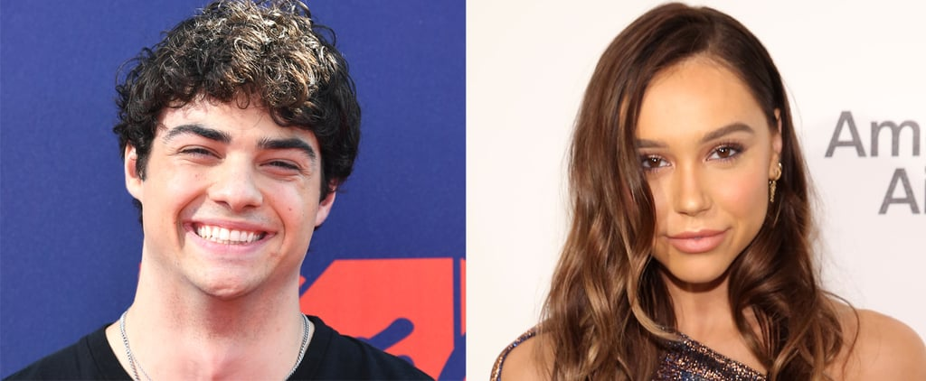 How Did Noah Centineo and Alexis Ren Meet?