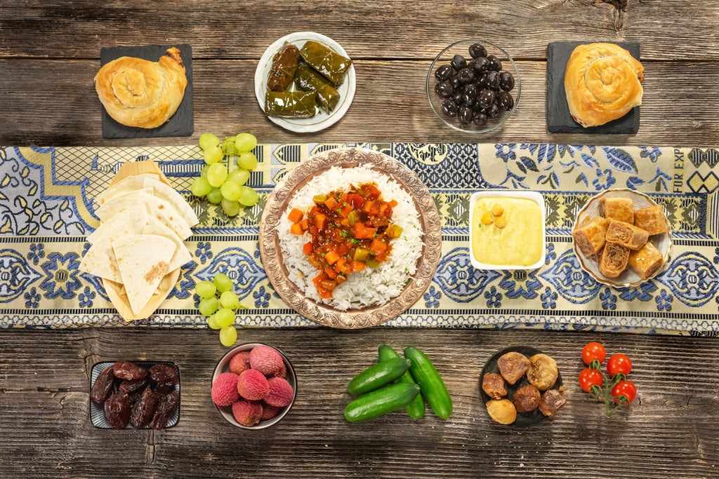 Ramadan 2020 | UAE Restaurant Iftar Delivery Services