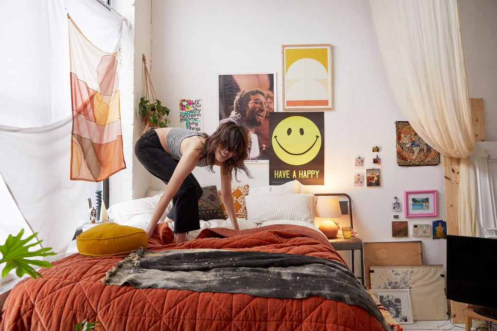 The Best Dorm Products From Urban Outfitters