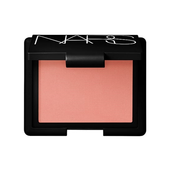 Nars Orgasm Blush ($29) is an award-winning shade that blends a little coral color with pink for a universally flattering glow.