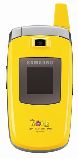 Simpsons Cell Phone - Can You Handle It?