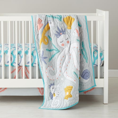Kids and Baby Bedding For Summer