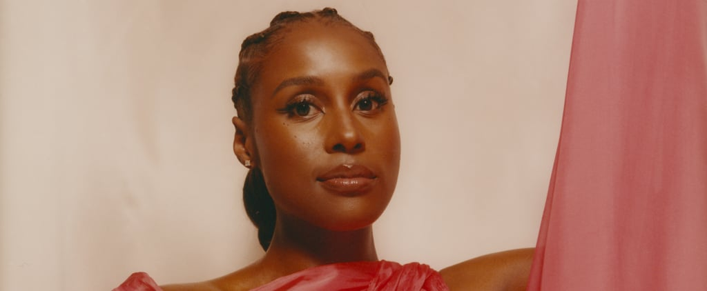 Issa Rae Opens Up About Her Marriage in Self Magazine
