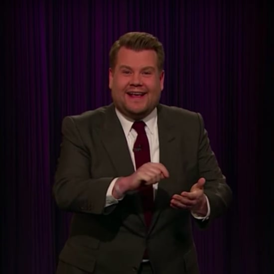 James Corden Names His Daughter Beyonce Video