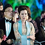 What Is the Release Date For the Crazy Rich Asians Sequel?