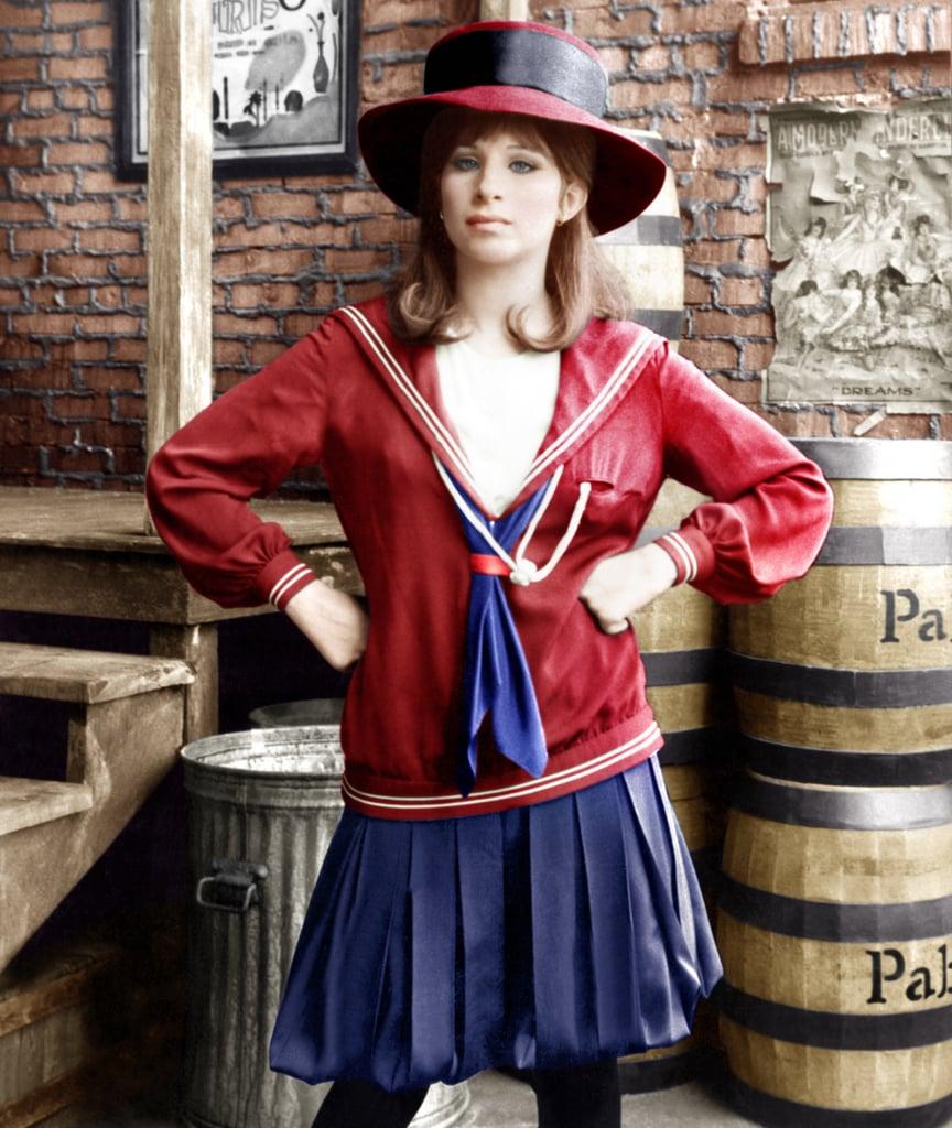 1968: Funny Girl