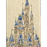 Cinderella castle case ($27)