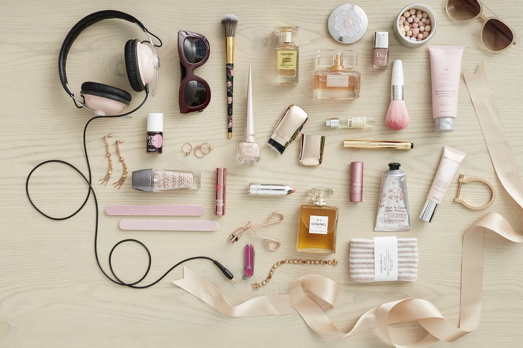 12 Clever Ways to Organise Your Beauty Stash Inspired by the KonMari Method