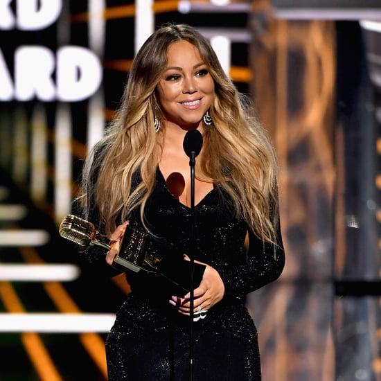 Mariah Carey Speech at the 2019 Billboard Music Awards Video