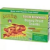 Annie's Sour Bunnies Fruit Snacks