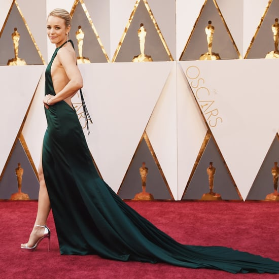 Oscars 2016 Red Carpet Dresses