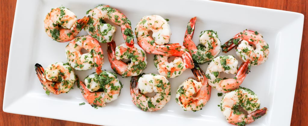 Easy Recipe For Grilled Shrimp