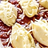 Ricotta-Stuffed Shells