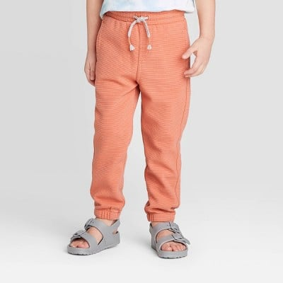 Ottoman Jogger Pants
