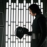 Kylo Ren From Star Wars: The Last Jedi