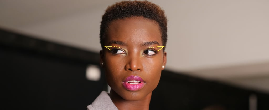 Lose Yourself in the Dreamiest Beauty Looks From New York Fashion Week