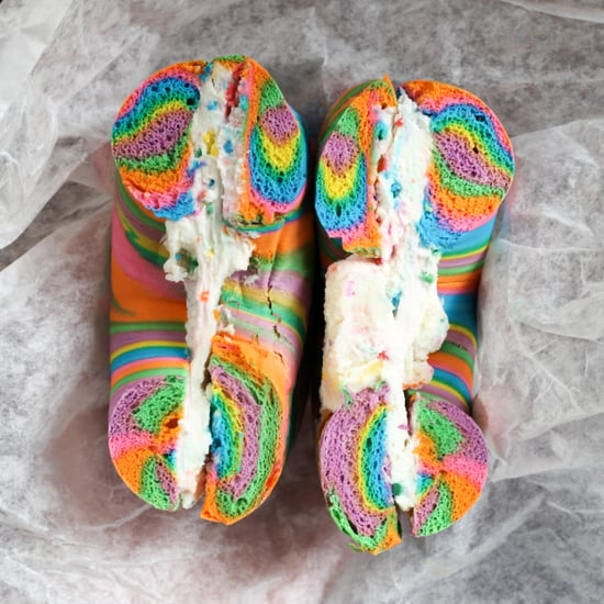 Is the Rainbow Bagel Good?