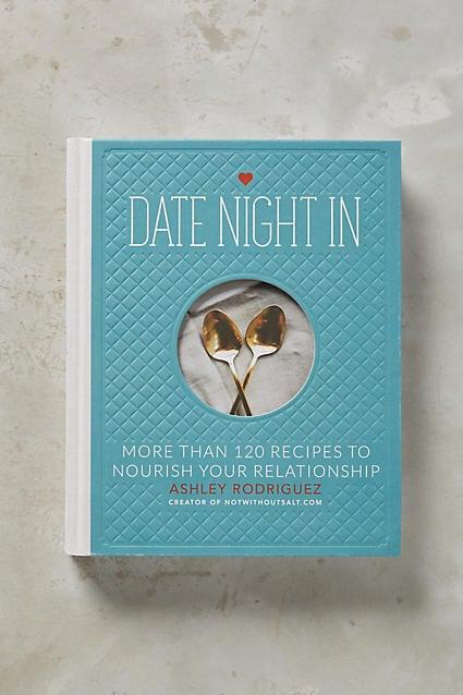 Date Night In Book
