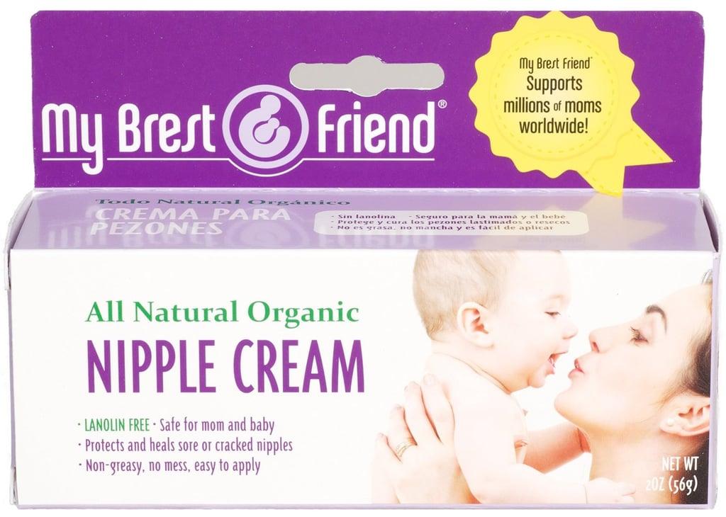My Brest Friend All-Natural Nipple Cream