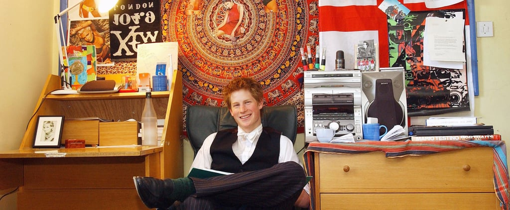 All the Places Prince Harry Has Lived From Birth Through Today