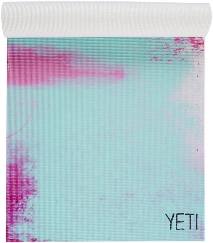 Yeti Yoga the Pisces Yoga Mat