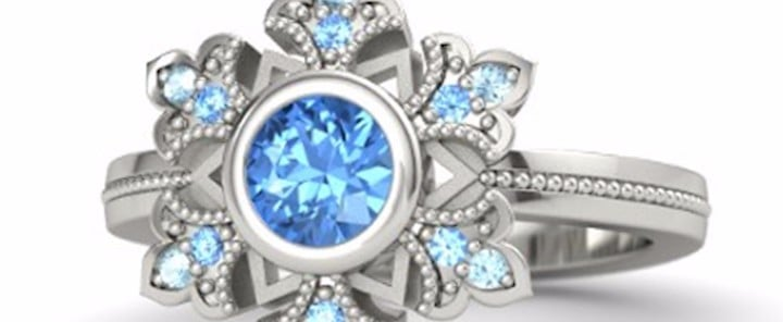 Disney Engagement Rings Perfect For Your Happily Ever After