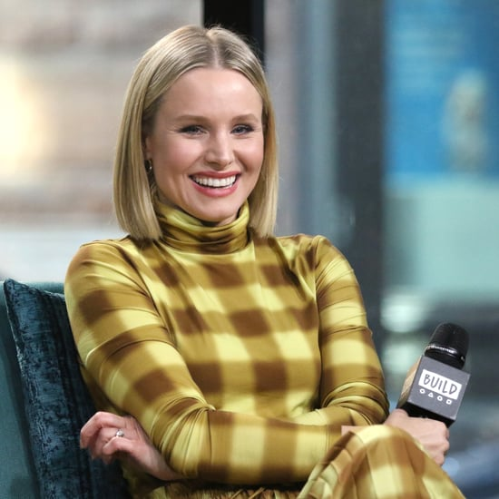 Kristen Bell's Phrase to Stop Kids' Begging and Whining