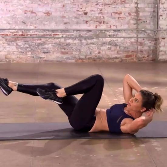 Jillian Michaels Belly Fat Workout Circuit 2