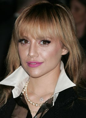 Brittany Murphy's Husband Simon Monjack Says She Was Sick with Laryngitis at the Time of Her Death 2009-12-22 03:12:42