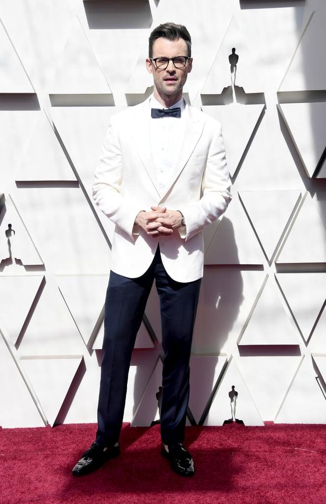 Brad Goreski at the 2019 Oscars