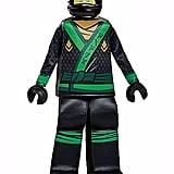 Lloyd From the Lego Ninjago Movie