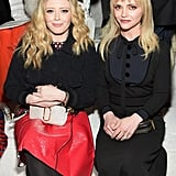 Natasha Lyonne and Christina Ricci.