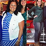 Carrie's Weight-Loss Advice