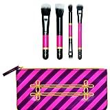 MAC Cosmetics Nutcracker Sweet Mineralize Brush Kit