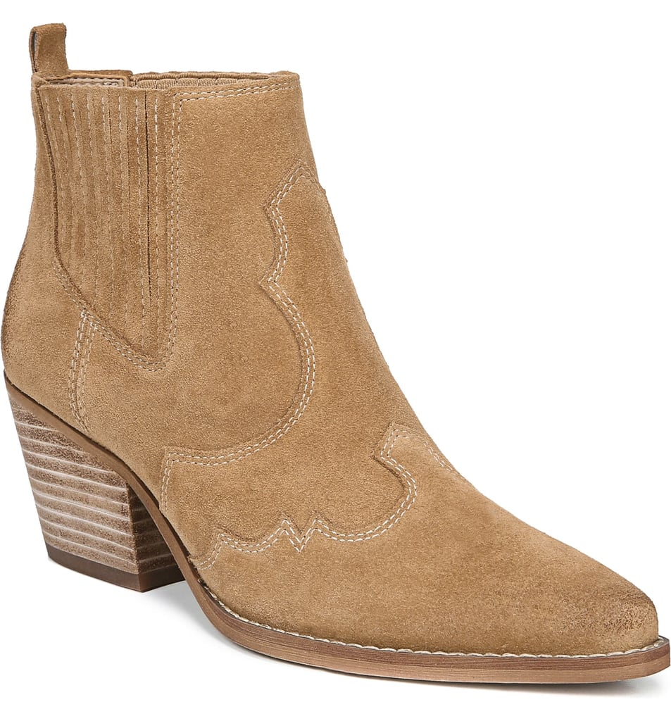 The Best Suede Boots For Women