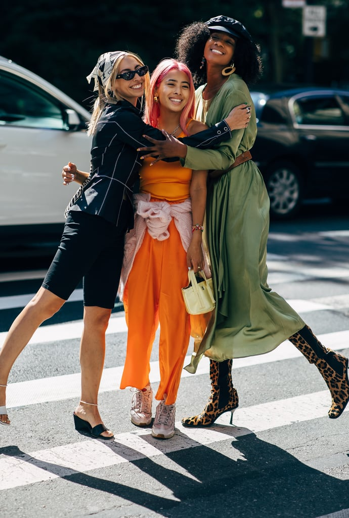 Autumn Fashion Street Style Trends to Try 2019