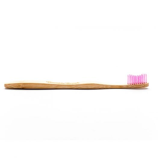 Take a Look at Your Toothbrush