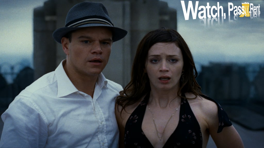 Video: The Adjustment Bureau Review, Starring Matt Damon, Emily Blunt, and John Slattery