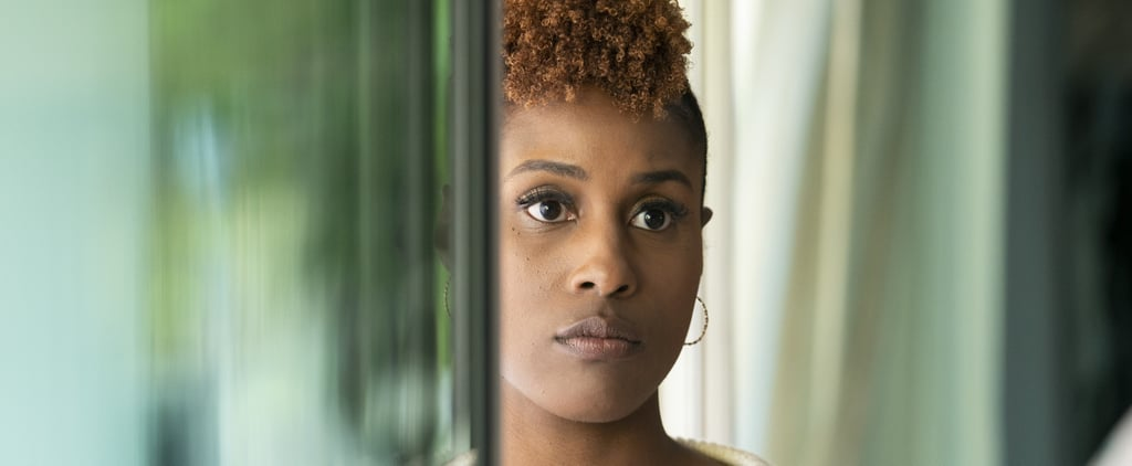 Reactions to Lawrence Coming Back on Insecure