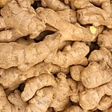 The Fall Food: Ginger