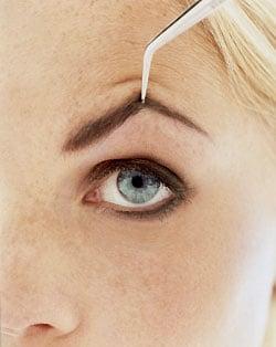 How Often Do You Maintain Your Eyebrows?
