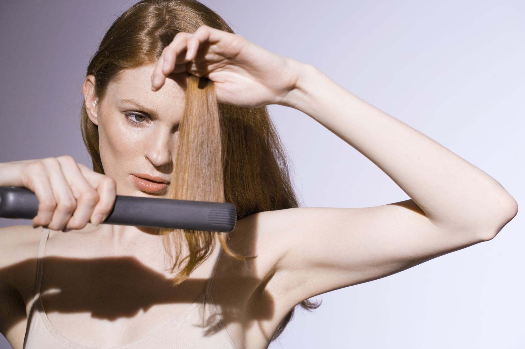 Spring-Clean: Your Flat Iron and Curling Iron