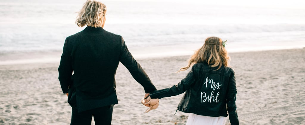 The Groom Surprised His Bachelor-Obsessed Bride in the Cutest Way at the Altar