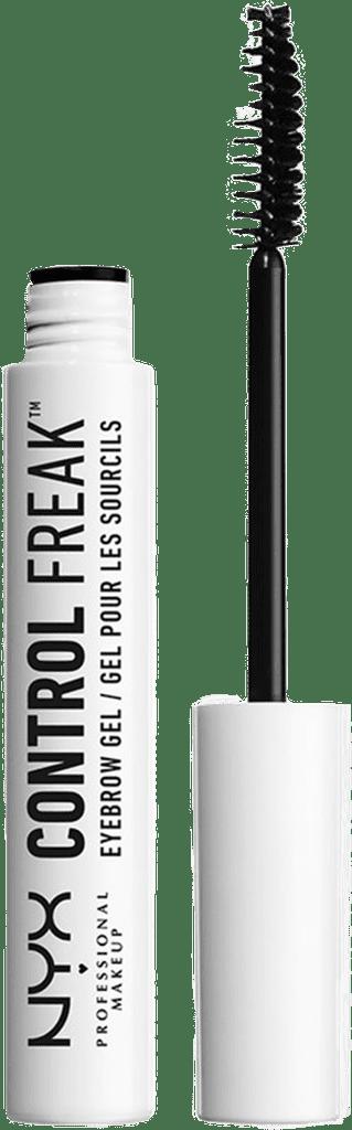 NYX Professional Makeup Control Freak Clear Eyebrow Gel
