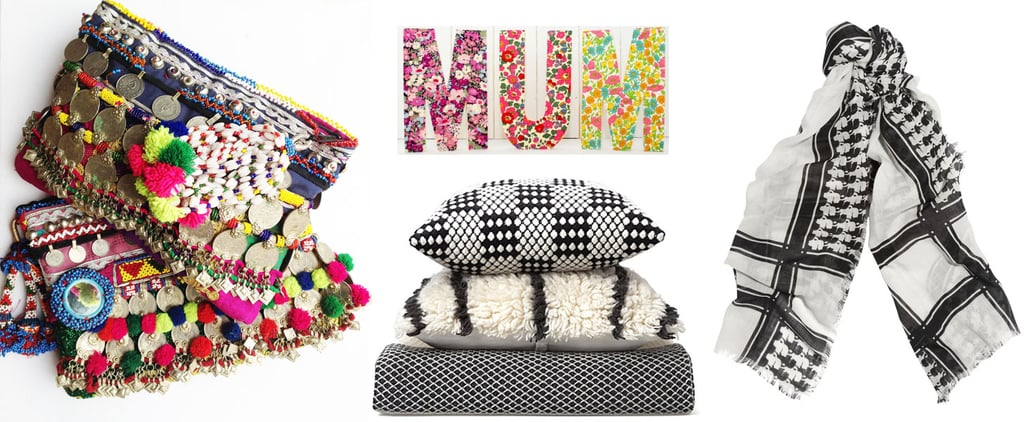 Accessories to Buy For Mother's Day Presents