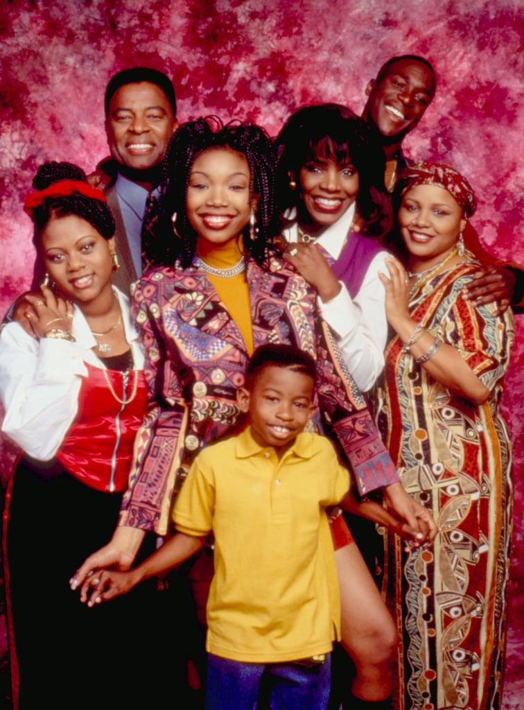 When Does Moesha Come Out on Netflix?