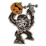 Chewbacca Halloween Pin - Star Wars ($12)