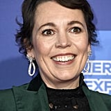 Olivia Colman at the 30th Annual Palm Springs International Film Festival in 2019